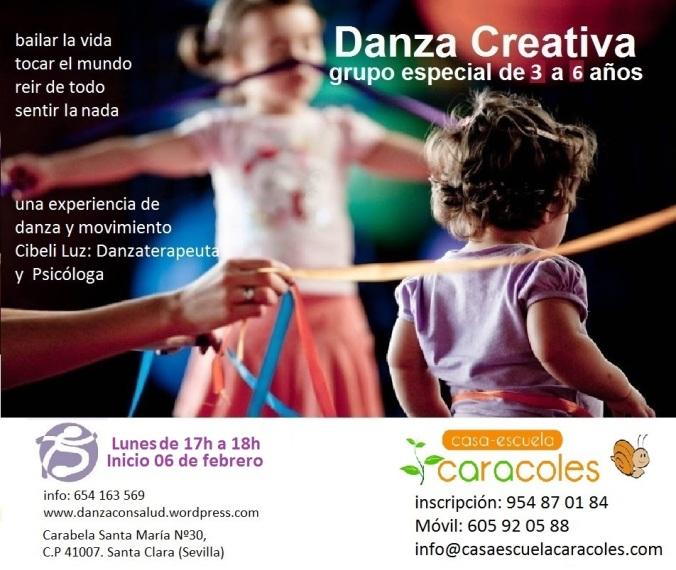 danza-creativa-casaescuela-caracoles