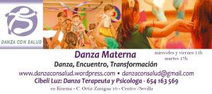 Danza Materna kinema