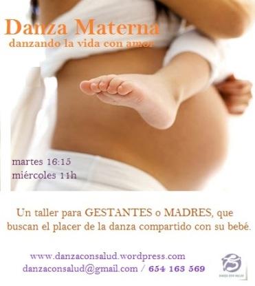 danza materna general 2